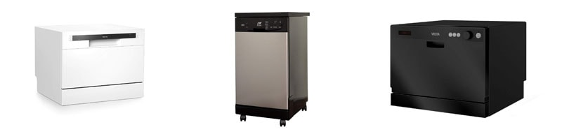 Portable Countertop Dishwasher Consumer Complaints And Feedback
