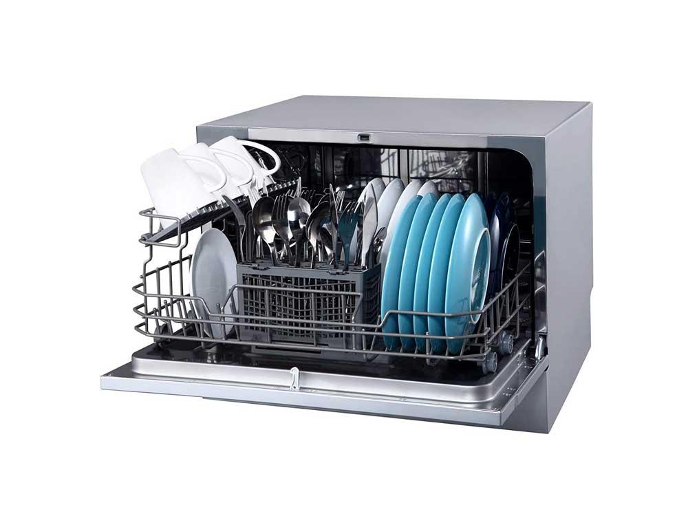 EdgeStar-DWP62SV-Dishes