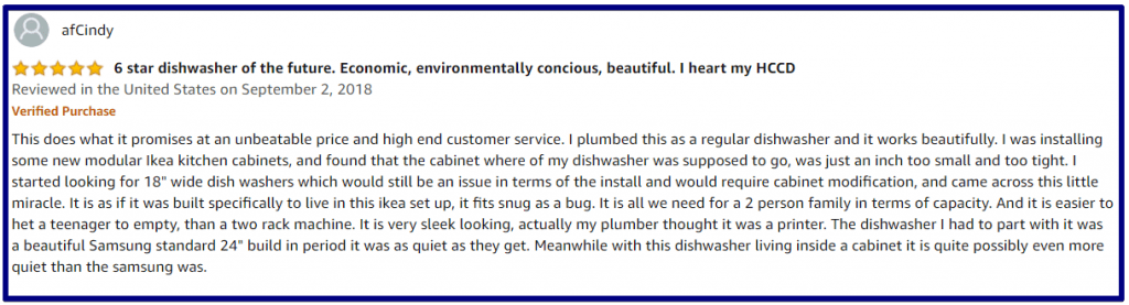 compact dishwasher homelabs amazon review 1024x277 1