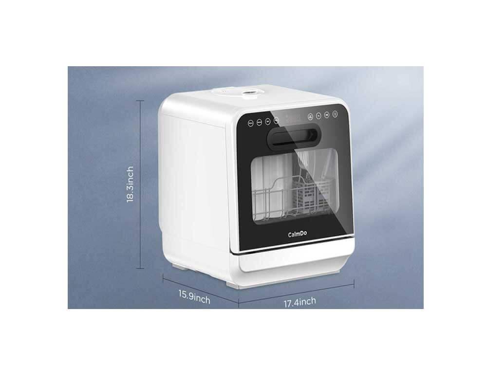 CalmDo-Portable-Countertop-Dishwasher_4
