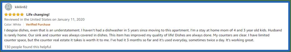 farberware fcd06abbwha review